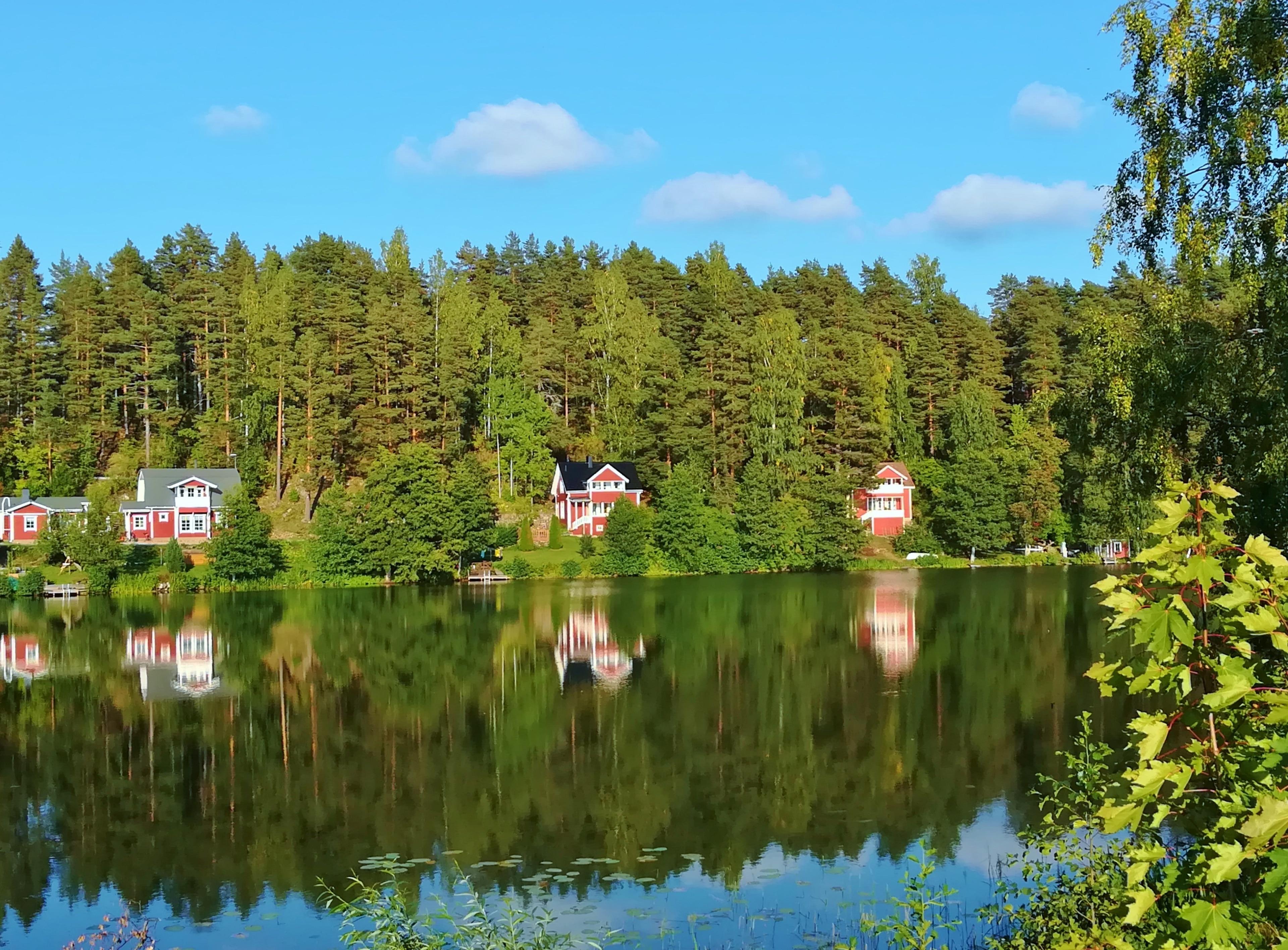 Hattula, Kanta-Häme, Finnland