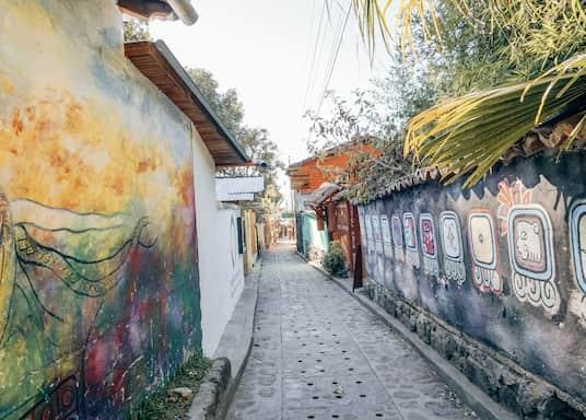 San Marcos, Гватемала