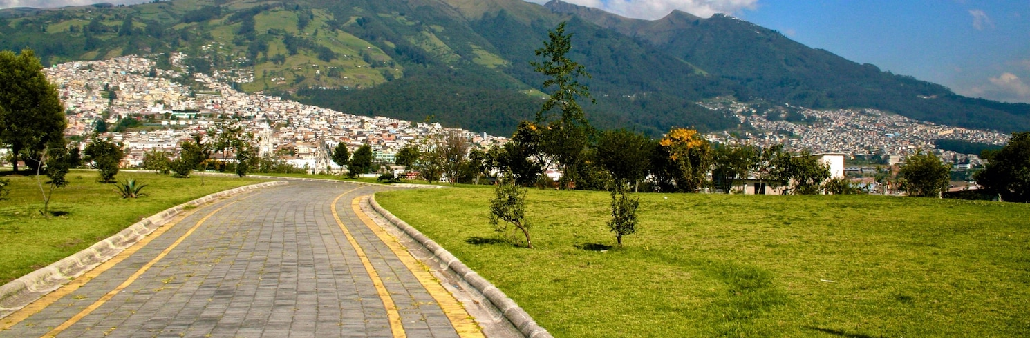 بيلافيستا, إكوادور