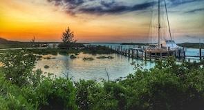 เกาะ Compass Cay