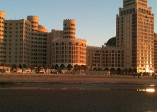 Al Hamra Village, United Arab Emirates