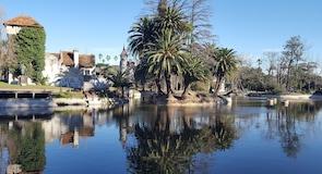 Parque Rodón puisto