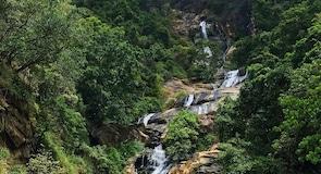 Cataratas de Ravana