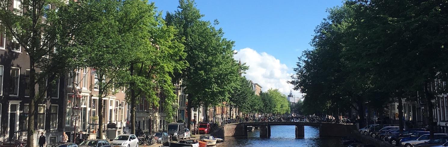 Old Town, Belanda