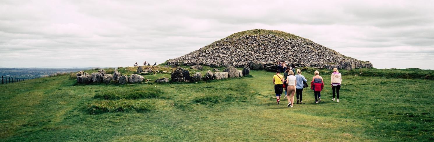 Meath (megye), Írország