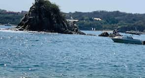 Huatulco Beach