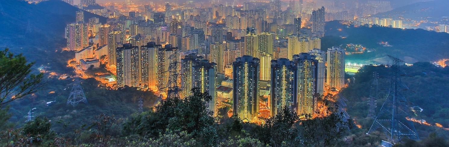 Tsuen Wan, Hongkong SAR