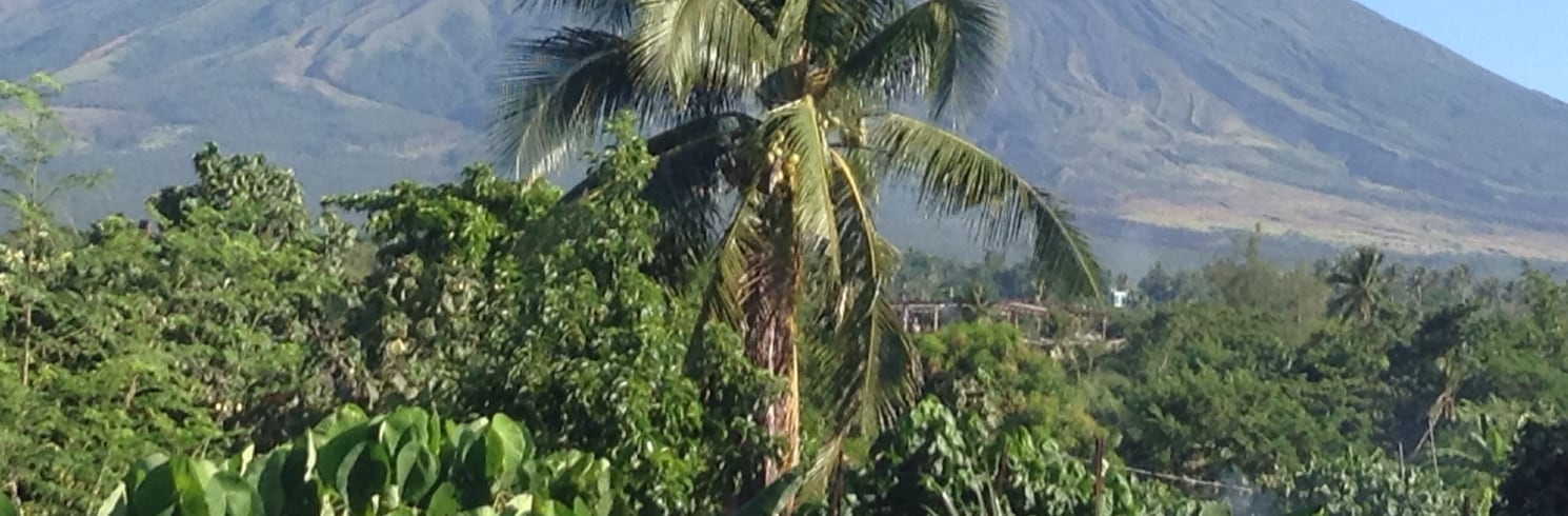 雷加茲比 (及鄰近地區), 菲律賓
