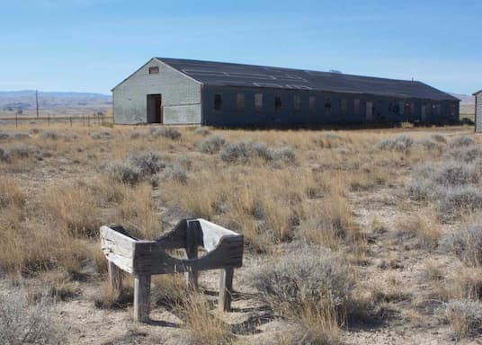 Powell, Wyoming, Bandaríkin