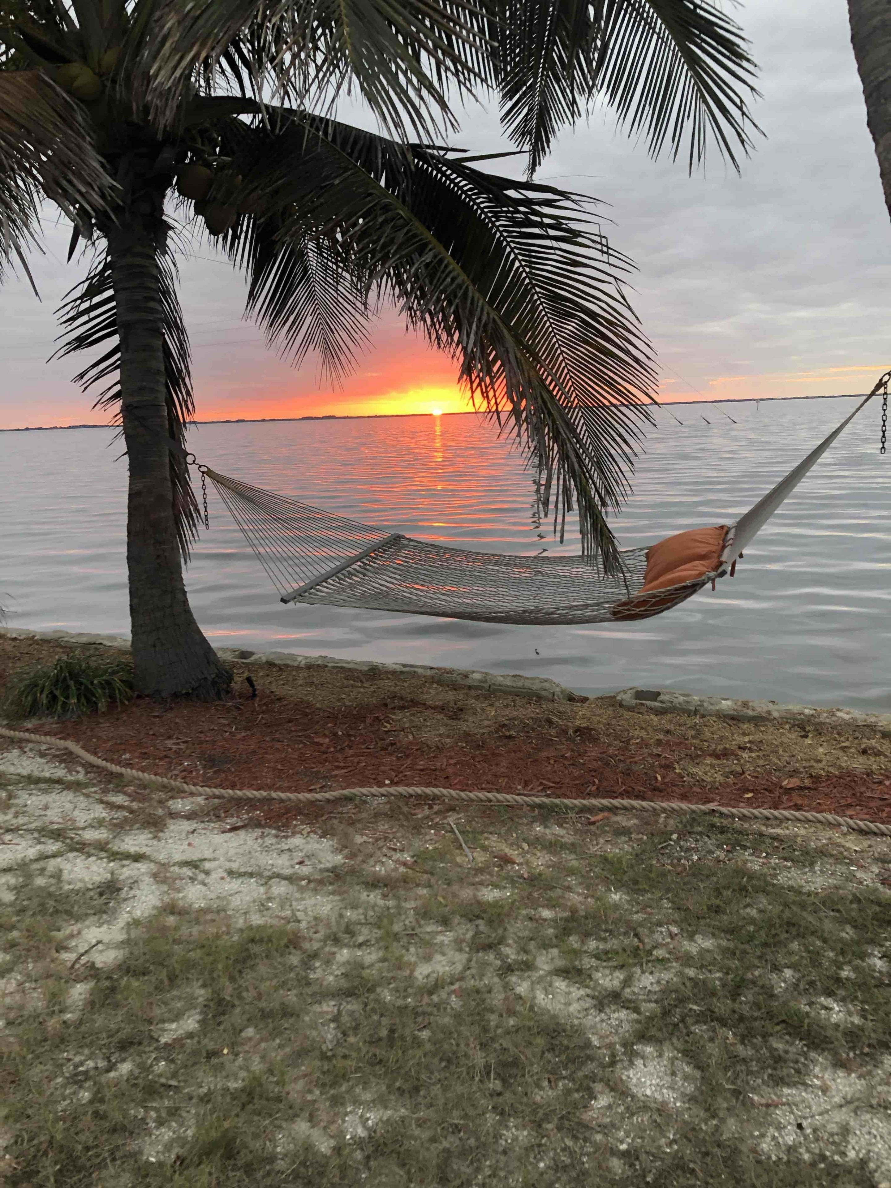 Orlando Beach, Cocoa Beach, Florida, United States of America