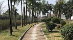 District de Taijiang