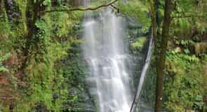 Водопад Эрскин