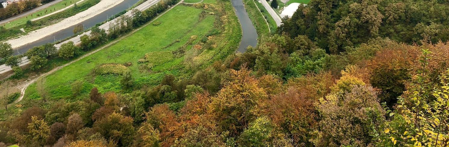 첼레, 슬로베니아