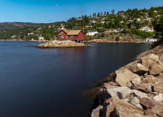 Hurum, Norway
