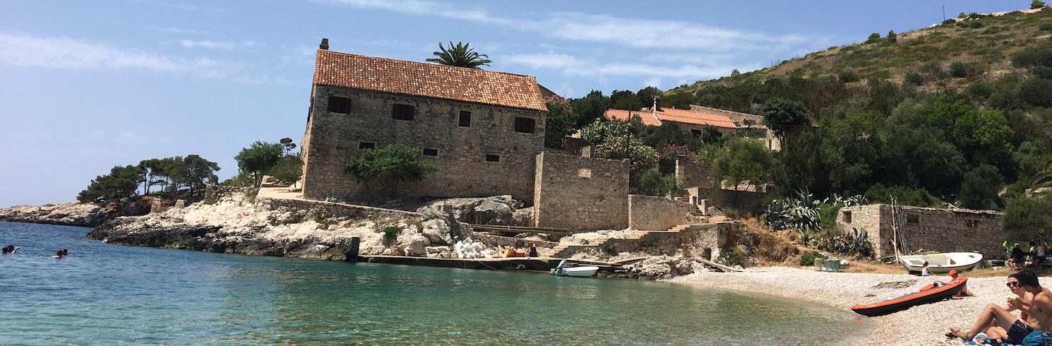 Zarace, Croatia