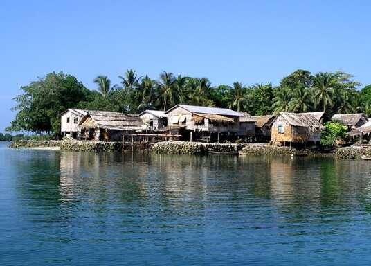 Província de Malaita, Ilhas Salomão