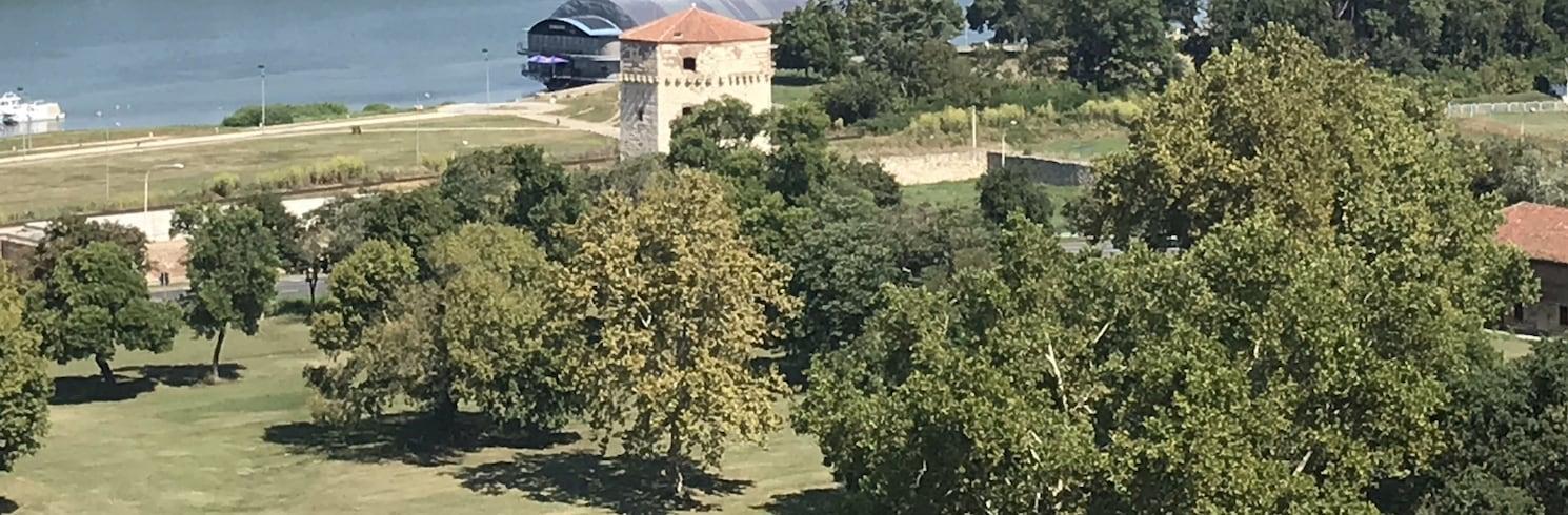 貝爾格勒, 塞爾維亞