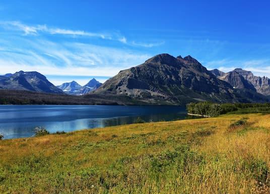 East Glacier Park, Montana, Amerika Syarikat