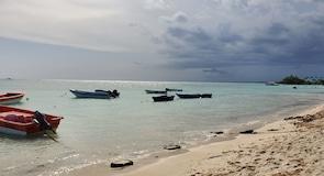 Playa de Bayahíbe