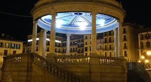 Náměstí Plaza del Castillo