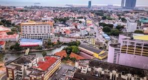 Edificio Panoramico Sky Tower Melaka