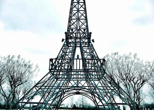 Paris, Texas, Mỹ
