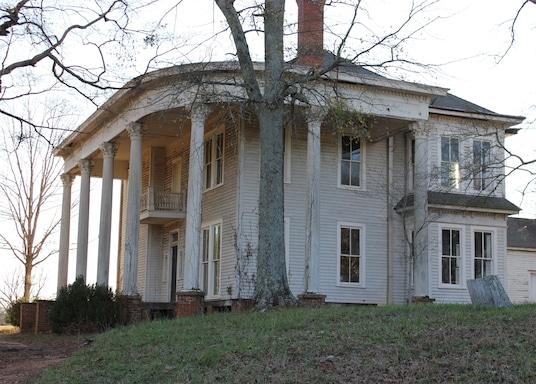 Madison, Georgia, Estados Unidos