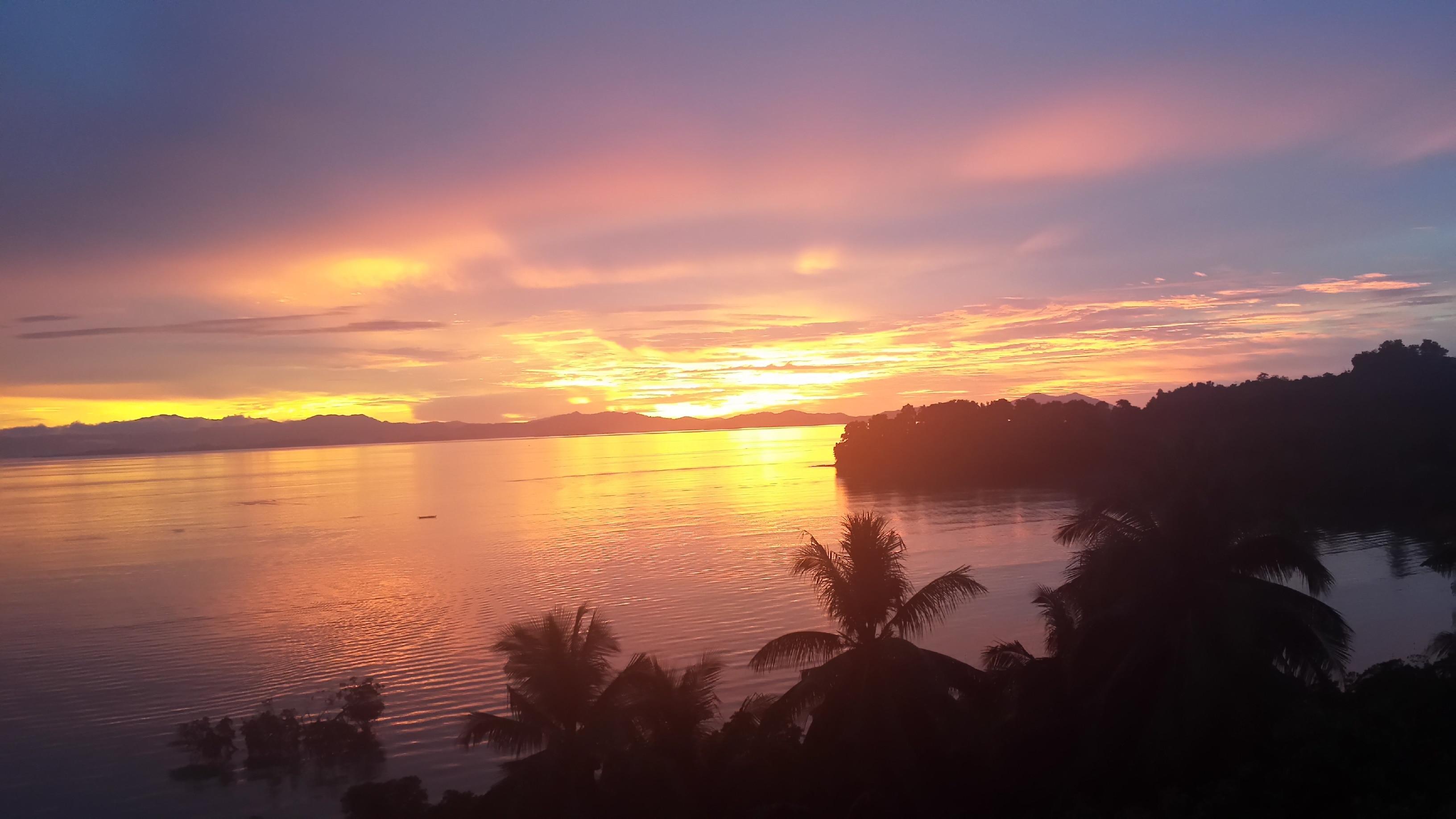 San Vicente, Mimaropa, Philippines