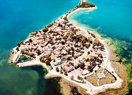Isparta (provincija), Turkija