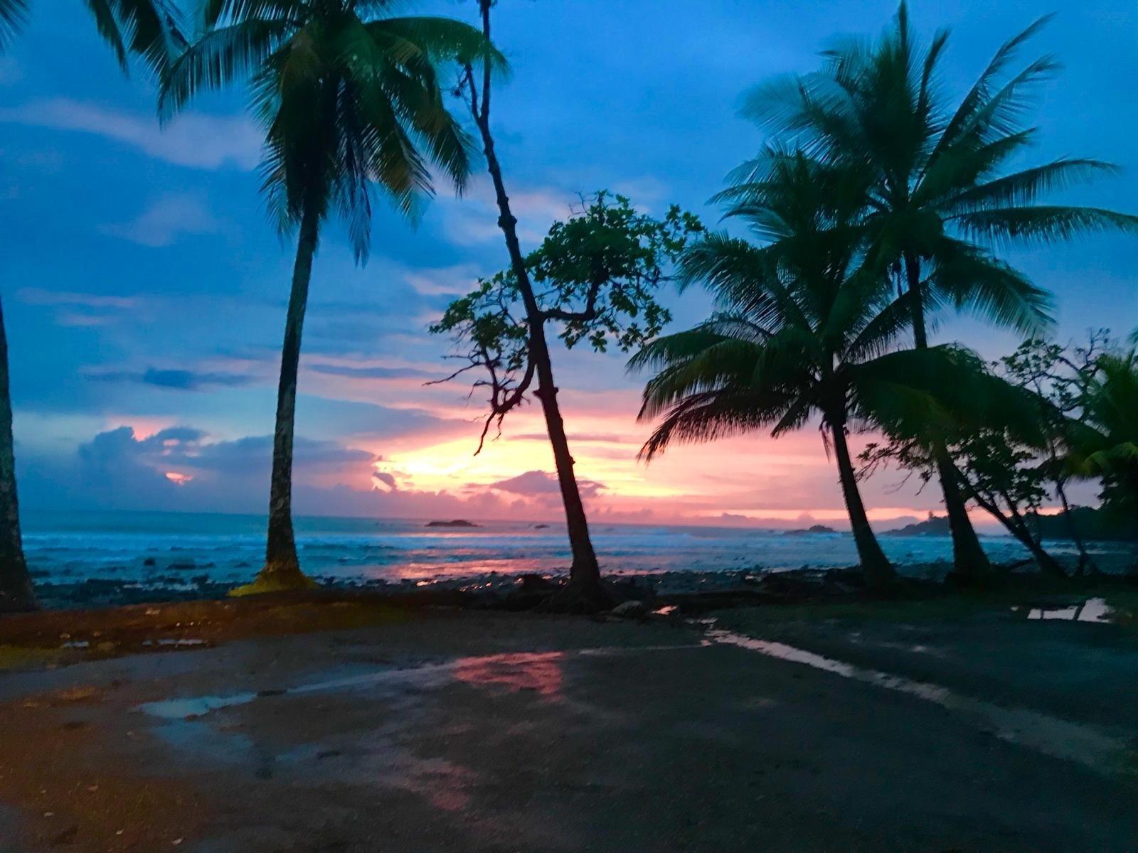 Dominical, Ballena, Puntarenas Province, Costa Rica