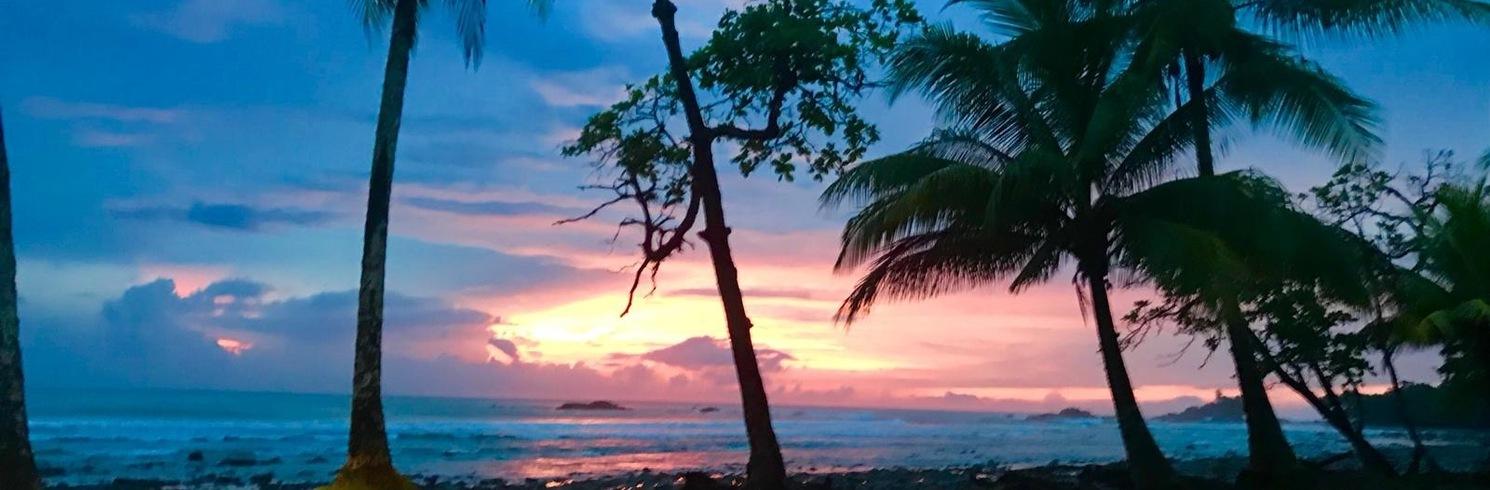 Dominical, คอสตาริกา