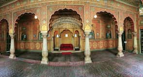 Junaghar Fort