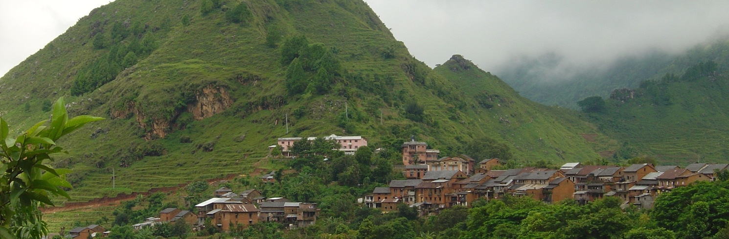 Bandipur, Indija