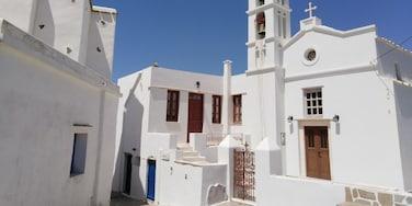 Volax, Tinos, Südliche Ägäis, Griechenland