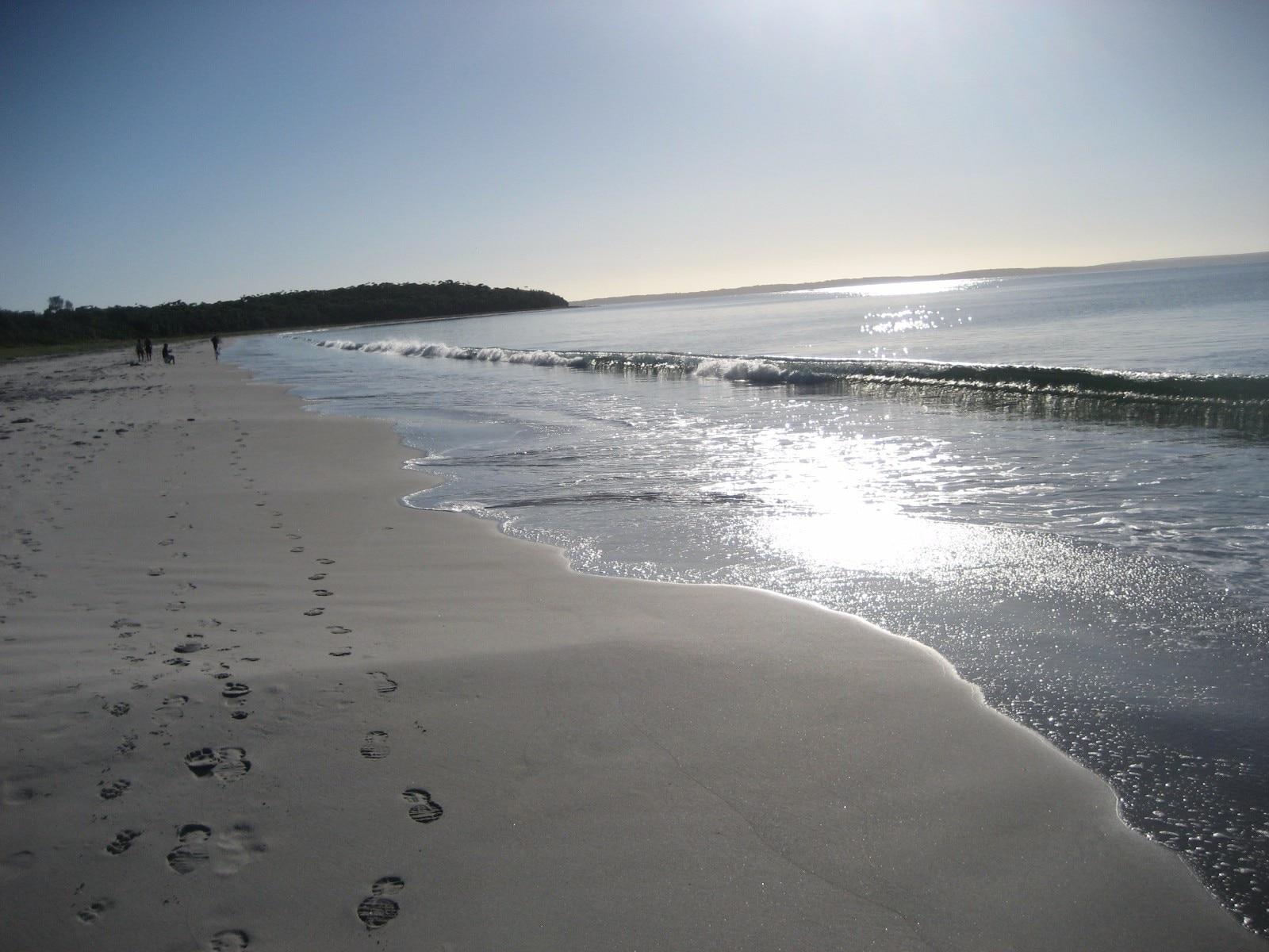 Callala Beach, New South Wales, Australia