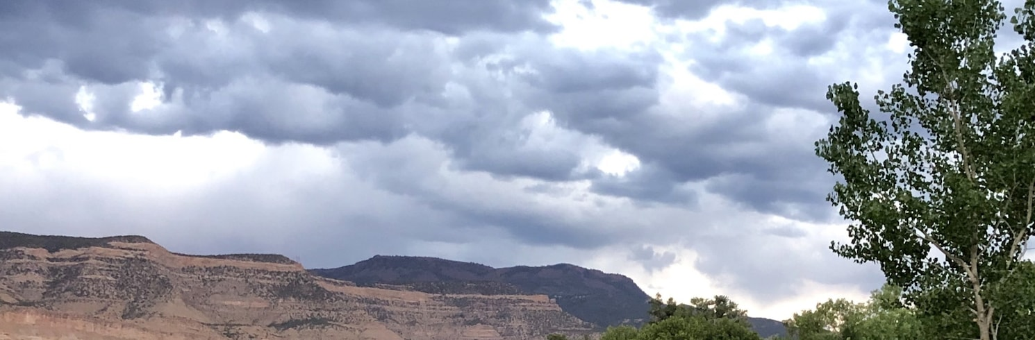 Palisade, Colorado, United States of America