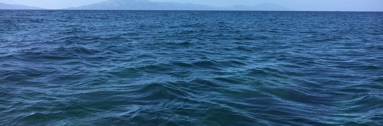 Maricaban Island, Philippines