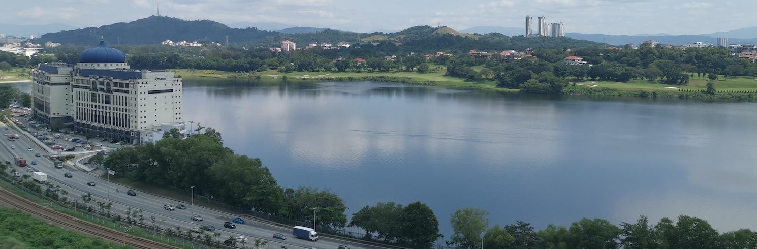 Seri Kembangan, มาเลเซีย