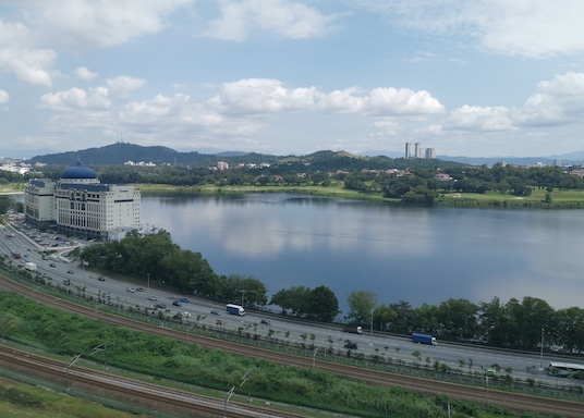 Seri Kembangan, Malaysia