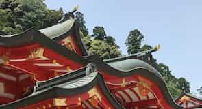 Templo Taikodani Inari