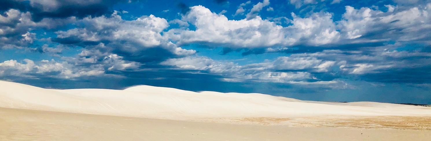 Lancelin, Western Australia, Australia
