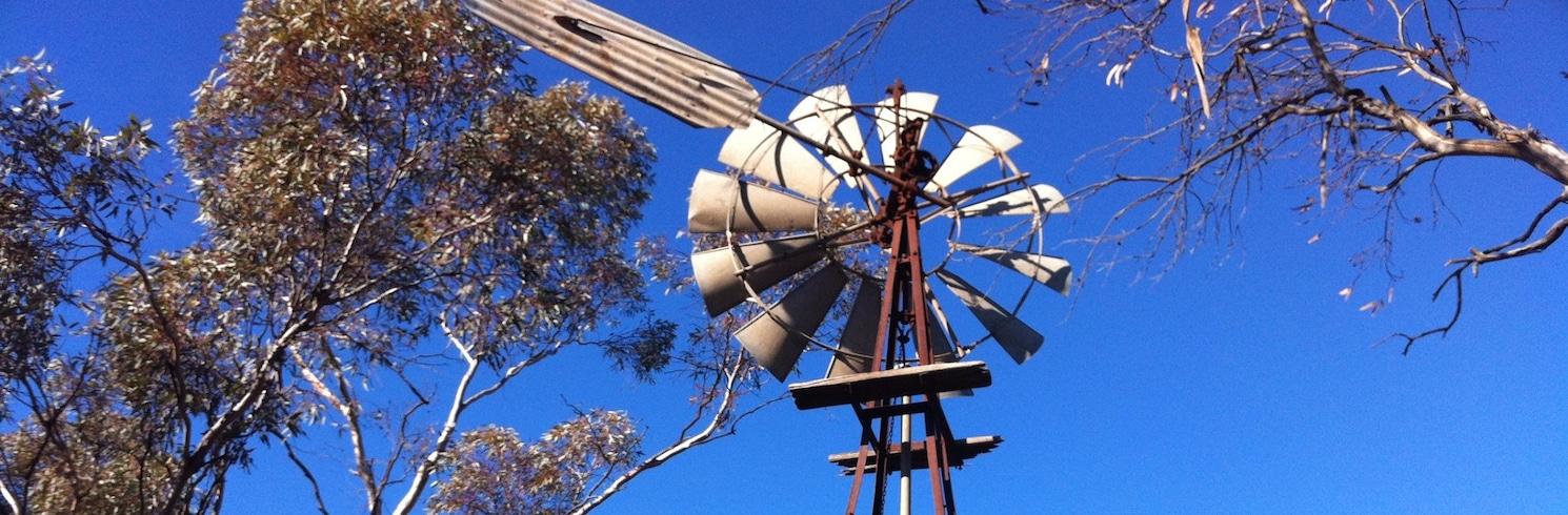 Mourquong, Nueva Gales del Sur, Australia