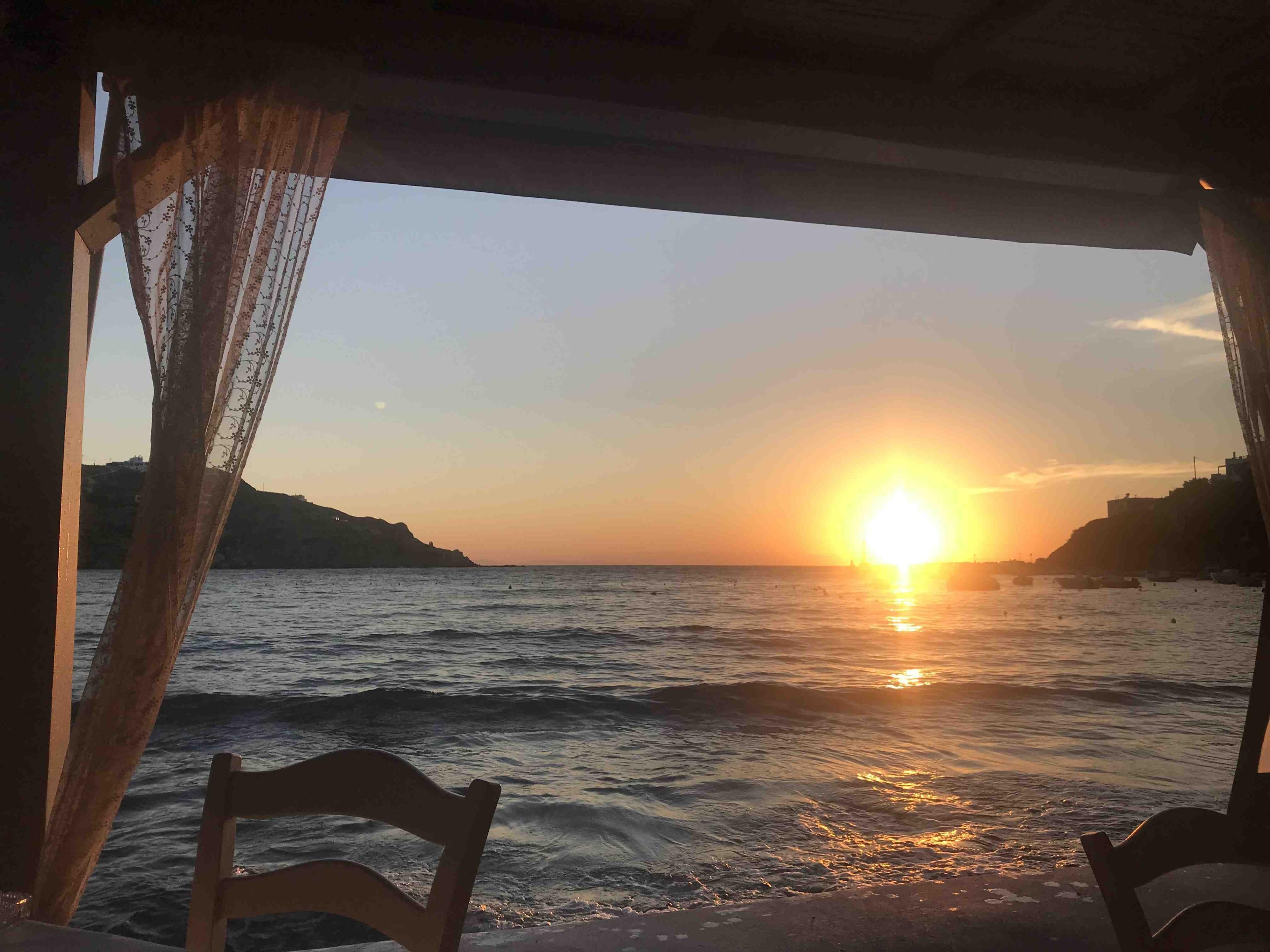 Kini, Syros, Südliche Ägäis, Griechenland