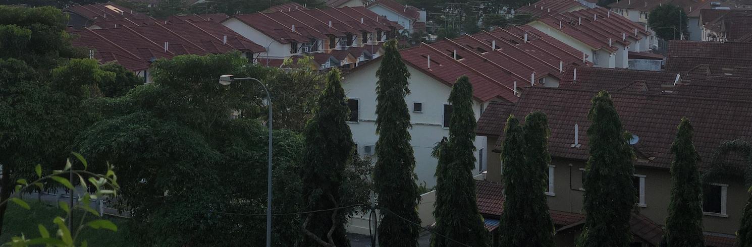Johor Bahru , מלזיה