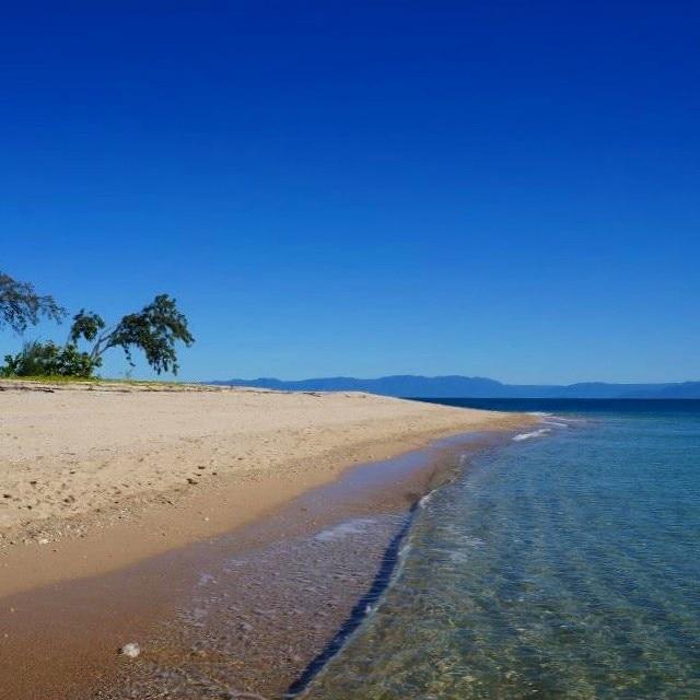 Bedarra Island, Queensland, Australia