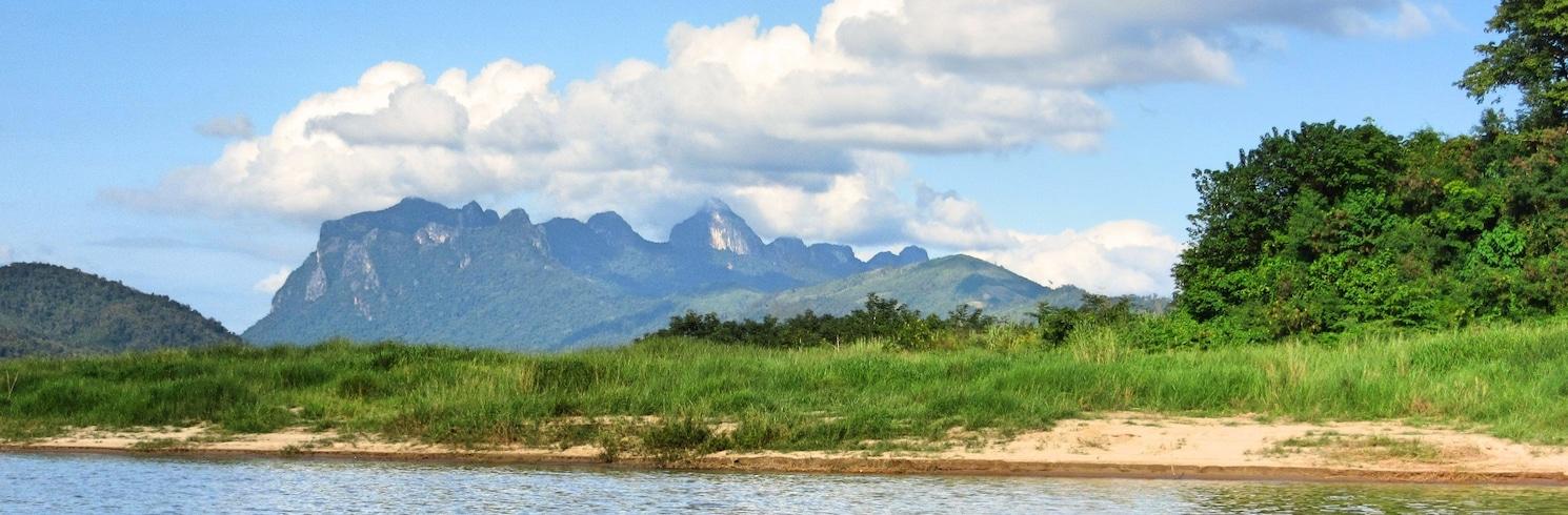 北賓, 寮國