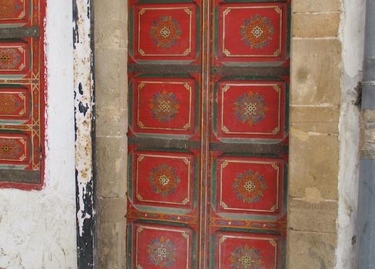 Medina van Rabat, Marokko