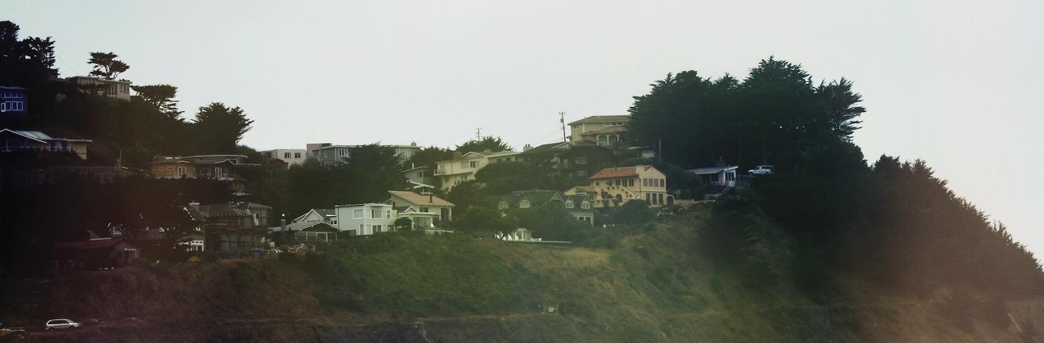 Pacifica, California, United States of America