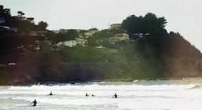Pacifica State Beach