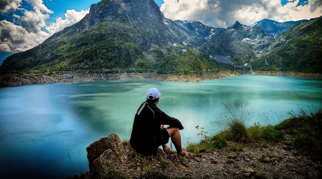 Photo de  Travelholic Path